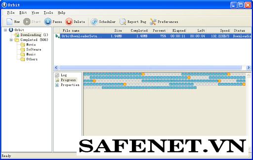 Phần mềm Download Accelerator Plus
