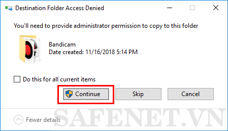 Cài đặt bandicamp-B112_result