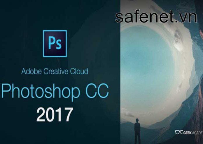 Phần-mềm-xử-lý ảnh-photoshop-mới-nhất-2017