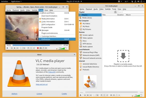 VLC-Media