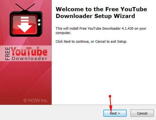 Youtube downloader HD-B4