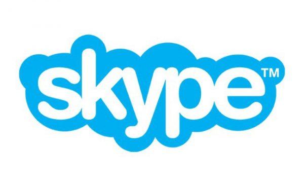phần mềm skype