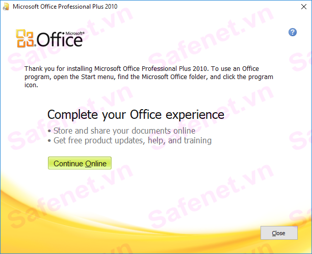 Cài Đặt Office 2010-B5_result