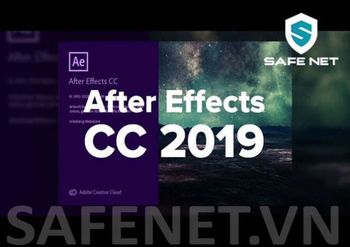 Download After Effects CC 2019 link Google Drive