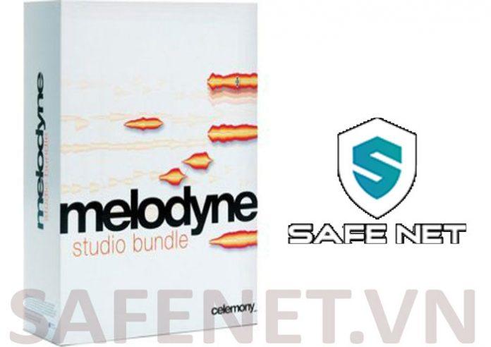 Download Phần Mềm Celemony Melodyne Editor 5.0.1.003
